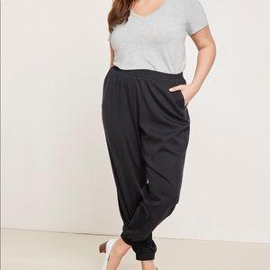 Eloquii Essential pants size 20